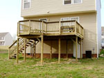 york county virginia deck builders