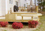 norfolk virginia deck builders